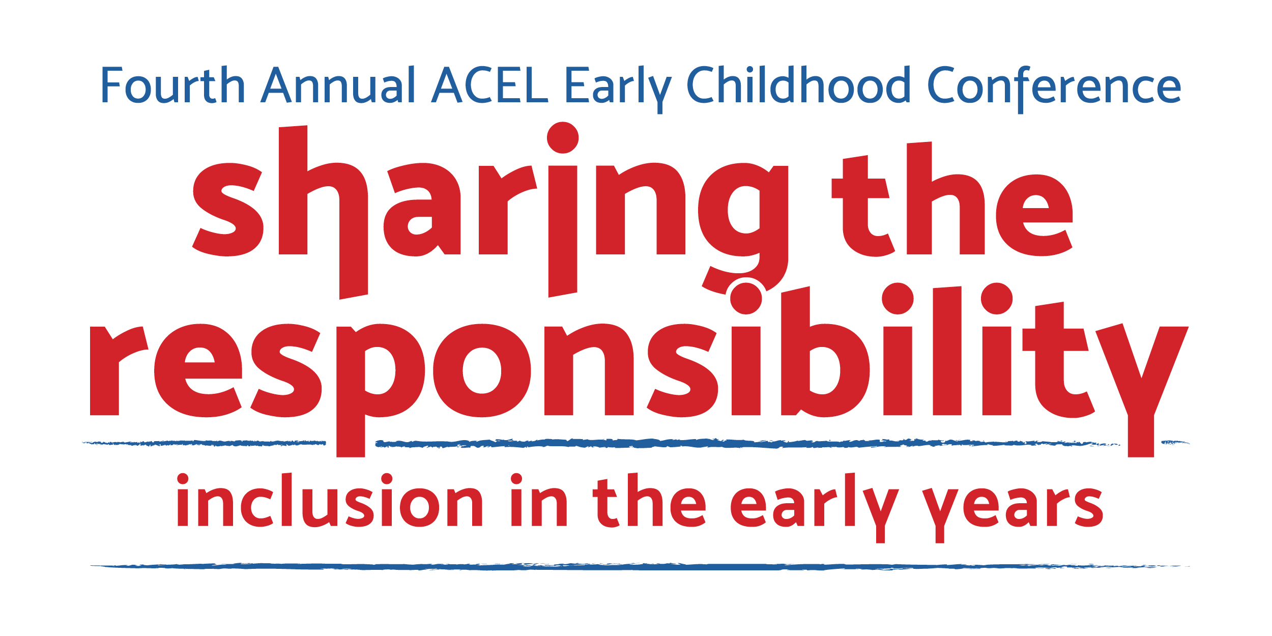 ACEL 2019 Early Childhood Conference