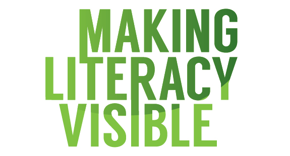 Making Literacy Visible Workshop: Sydney